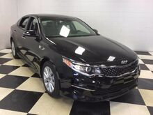2016 Kia Optima EX***LEATHER**LOADED TO THE MAX***WWW.BIGREDSPORTS.COM Norman OK