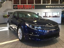 2016 Kia Optima EX***LIMITED**SUPPLY***WWW.BIGREDSPORTS.COM Norman OK
