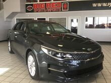 2016 Kia Optima RARE FIND**ONLY A FEW LEFT***WWW.BIGREDSPORTS.COM Norman OK