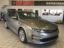 2016 Kia Optima RARE FIND**LEATHER**LOADED*35 MPG**WWW.BIGREDSPORTS.COM Norman OK