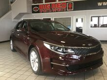 2016 Kia Optima WOW LIMITED SUPPLY**LEATHER**LOADED**WWW.BIGREDSPORTS.COM Norman OK