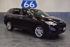 2012 Mazda CX-9 GRAND TOURING - LEATHER LOADED! 3RD ROW! LOW MILES! SUNROOF! BACK UP CAMERA! PRISTINE! Norman OK