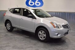 2013 Nissan Rogue S 'AWD' LOADED! 30 MPG! LOW Norman OK