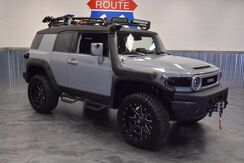 2014 Toyota FJ Cruiser $15,000 IN EXTRAS! 25K MILES! LIFTED! SNORKEL! WINCH! TOO MUCH TO LIST! Norman OK