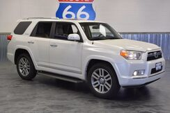 2011 Toyota 4Runner LOADED NAV LEATHER DVD! LIKE NEW LOW MILES Norman OK