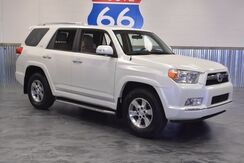 2013 Toyota 4Runner SR5 '3RD ROW' LOADED! MINT CONDITION! LOW MILES! Norman OK