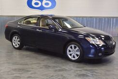 2007 Lexus ES 350 LOADED LEATHER! 98K MILES LIKE NEW OLD LADY OWNED! Norman OK