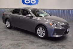 2014 Lexus ES 350 LEATHER SUNROOF! ONLY 29,993 MILES!!! LIKE BRAND NEW!! Norman OK