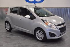 2014 Chevrolet Spark LT 'FULLY LOADED!' 39 MPG! ONLY 34,701 MILES! 5 YEAR/100K WARRANTY! Norman OK