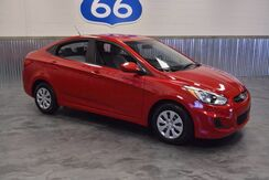 2016 Hyundai Accent SE 'SPORTY SEDAN' 37 MPG! FULL WARRANTY! LIKE NEW! Norman OK