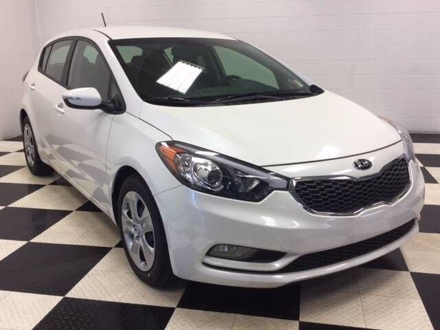 2016 kia forte 5 door lx norman ok 13596957. Black Bedroom Furniture Sets. Home Design Ideas