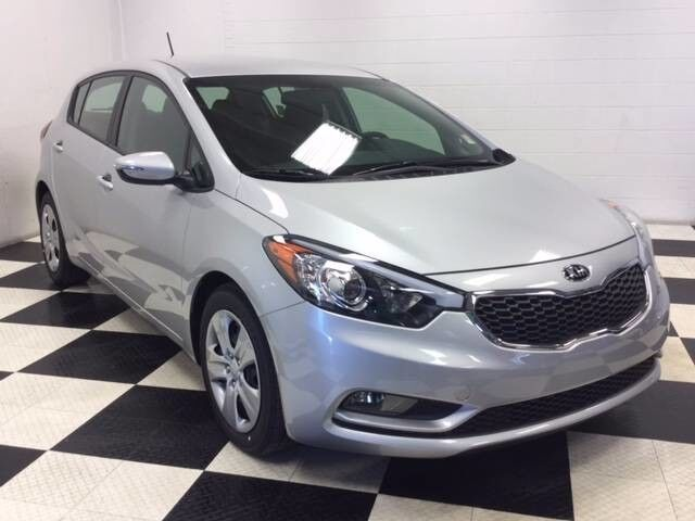 2016 kia forte 5 door lx norman ok 13596914. Black Bedroom Furniture Sets. Home Design Ideas