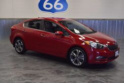 2014 Kia Forte EX LOADED! BACK UP CAMERA! ONLY 43K MILES!! FULL WARRANTY! Norman OK