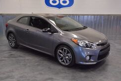 2016 Kia Forte Koup TURBO**SX**LOADED**FAST**WWW.BIGREDSPORTS.COM Norman OK