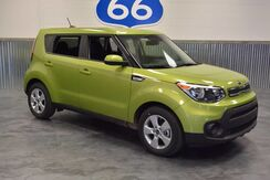 2017 Kia Soul Base Norman OK