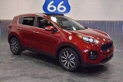 2017 Kia Sportage EX, Sunroof, Navigation, Loaded!!!! Norman OK