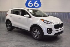 2017 Kia Sportage EX, LEATHER, APPLE / ANDROID NAV!!! Norman OK