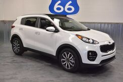 2017 Kia Sportage EX, LEATHER & SUNROOF!!! Norman OK