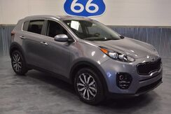 2017 Kia Sportage EX APPLE / ANDROID NAVI, LEATHER Norman OK