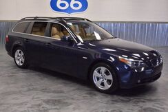 2006 BMW 5 Series 530XI 'AWD' WAGON/CROSS OVER! LIMITED EDT. COLOR! DRIVES LIKE NEW! Norman OK