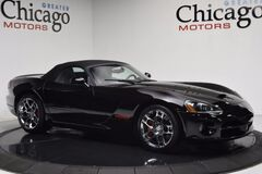 2004 Dodge Viper Srt-10 2 Owner Super Car Very Low Original MIles Chicago IL