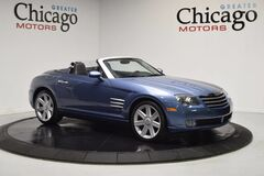 2005 Chrysler Crossfire Limited Chicago IL