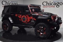 2015 Jeep Wrangler Unlimited Sport Chicago IL
