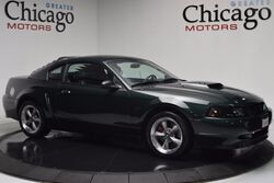 Ford Mustang GT Premium 2001