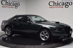 2001 Ford Mustang GT Premium Chicago IL