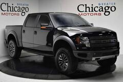 2011 Ford F-150 Svt Raptor Over 30k Invested 700+Horsepower Chicago IL