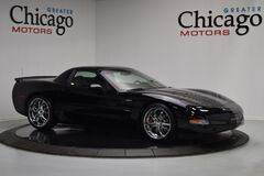 2001 Chevrolet Corvette Z06 $25,000 in upgrades All Receipts Incredible Upgrades! Chicago IL