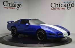 Chevrolet Corvette Super Rare Gransport 1 of 1000 Made 2 Owner Collector Quality 1996