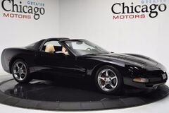 2004 Chevrolet Corvette  Chicago IL