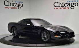 Chevrolet Corvette Corsa Exhaust~New Tires New~Battery~Wow Excellent Condition Low MIles 2004
