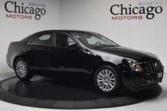 2012 Cadillac CTS Sedan  Chicago IL
