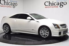 2011 Cadillac CTS-V Coupe  Chicago IL