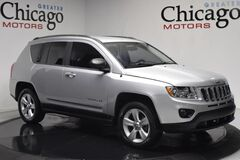 2011 Jeep Compass Latitude Chicago IL