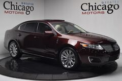 2012 Lincoln MKS  Chicago IL