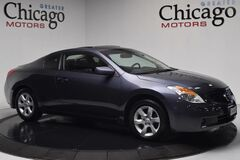 2009 Nissan Altima 2.5 S Chicago IL