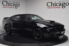 2014 Ford Mustang V6 Premium Chicago IL