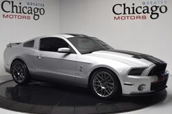 Ford Mustang GT500 2010