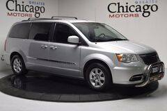 2011 Chrysler Town & Country Touring Chicago IL