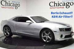 2013 Chevrolet Camaro SS w/ RS Package Bose Audio~Navigation~Borla Exhaust Chicago IL