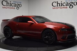 Chevrolet Camaro SS $41,845 msrp + $15k in upgrades Like New Florida Show Car! 2015
