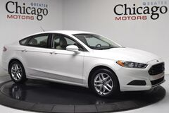 2013 Ford Fusion SE Chicago IL