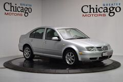 1999 Volkswagen New Jetta GL Chicago IL
