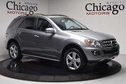 Mercedes-Benz ML350 4matic $56,725 msrp 2 Owner Carfax Certified Loaded ML! 2011