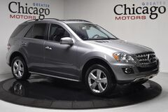 2011 Mercedes-Benz ML350 4matic $56,725 msrp 2 Owner Carfax Certified Loaded ML! Chicago IL