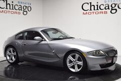 2007 BMW Z4 3.0si Chicago IL