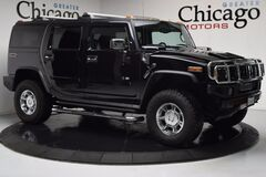 2005 HUMMER H2 SUV Chicago IL